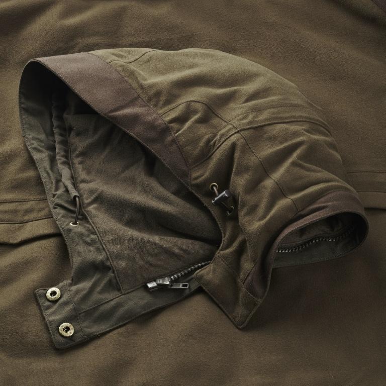 Härkila Visent Jacket Hunting Green-7