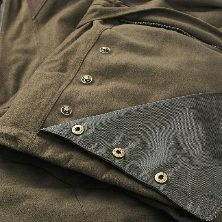 Härkila Visent Jacket Hunting Green-10