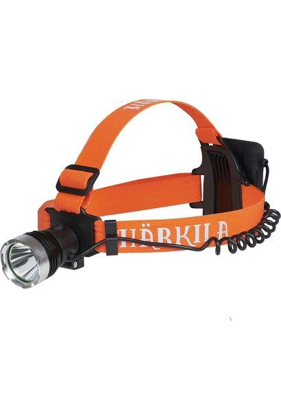 Härkila Head Lamp Recharge 100-300-600 Lumen