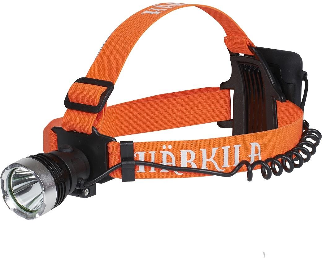 Härkila Head Lamp Recharge 100-300-600 Lumen-1