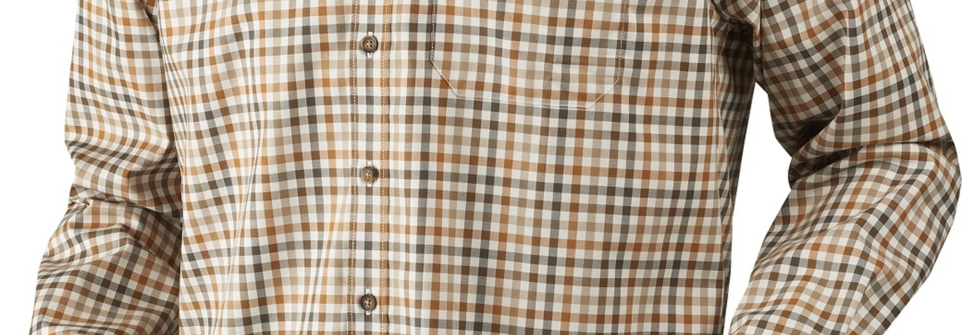Härkila Milford Shirt Spice Check