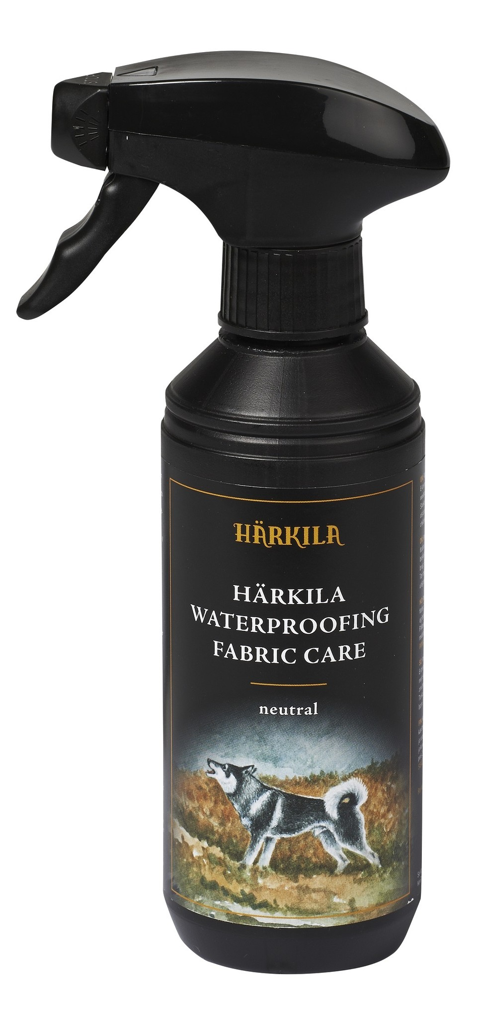 Härkila Waterproofing Fabric Care Neutral 250ML-1
