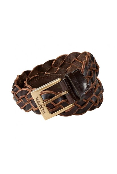 Härkila Utah Belt Bison Brown