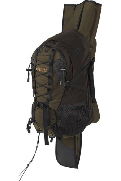 Härkila Mountain Hunter Rucksack Hunting Green/Shadow Brown