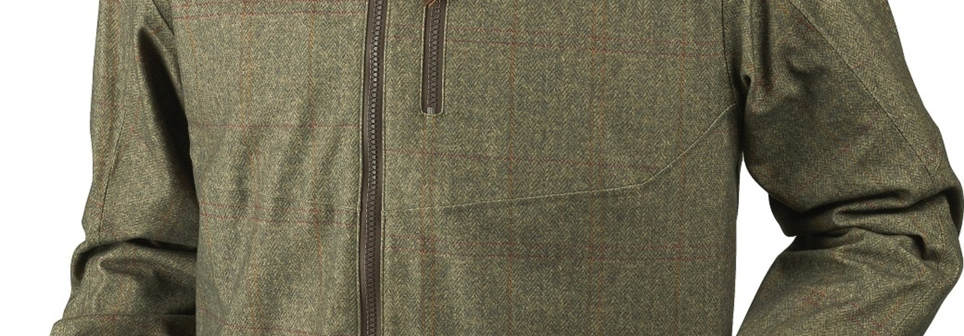 Härkila Stornoway Active jacket Cottage Green