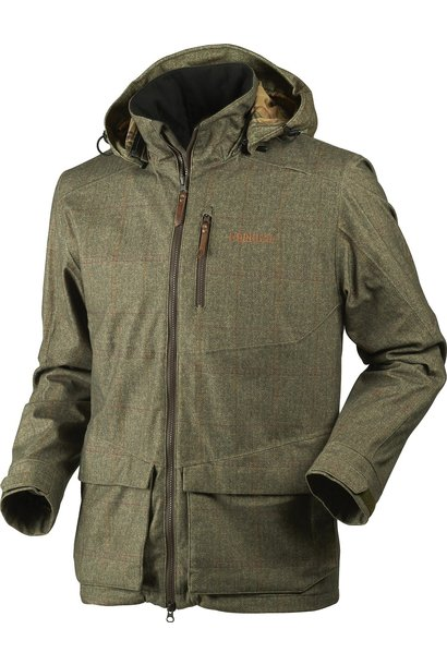 Härkila Stornoway Active jacket Cottage Green