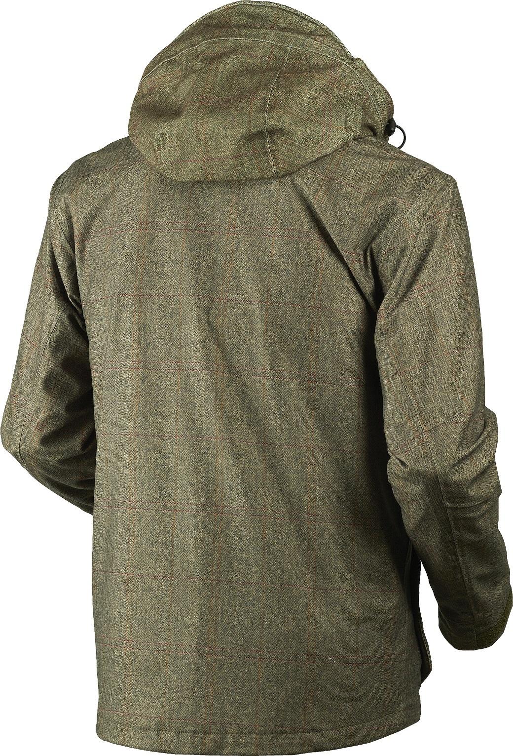 Härkila Stornoway Active jacket Cottage Green-2