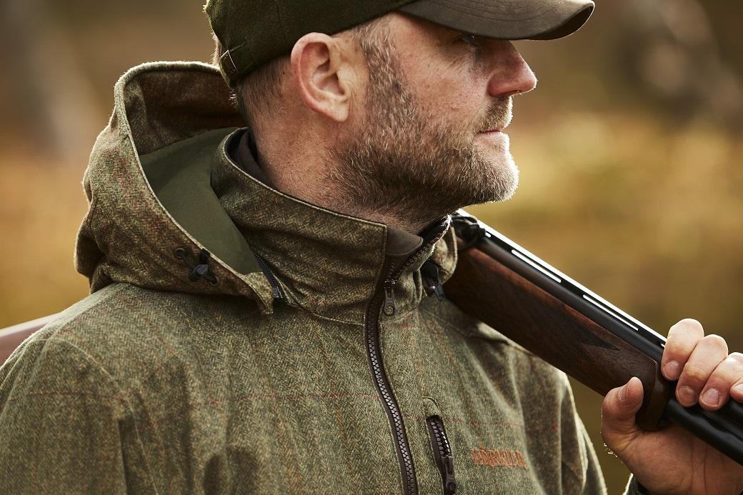 Härkila Stornoway Active jacket Cottage Green-7