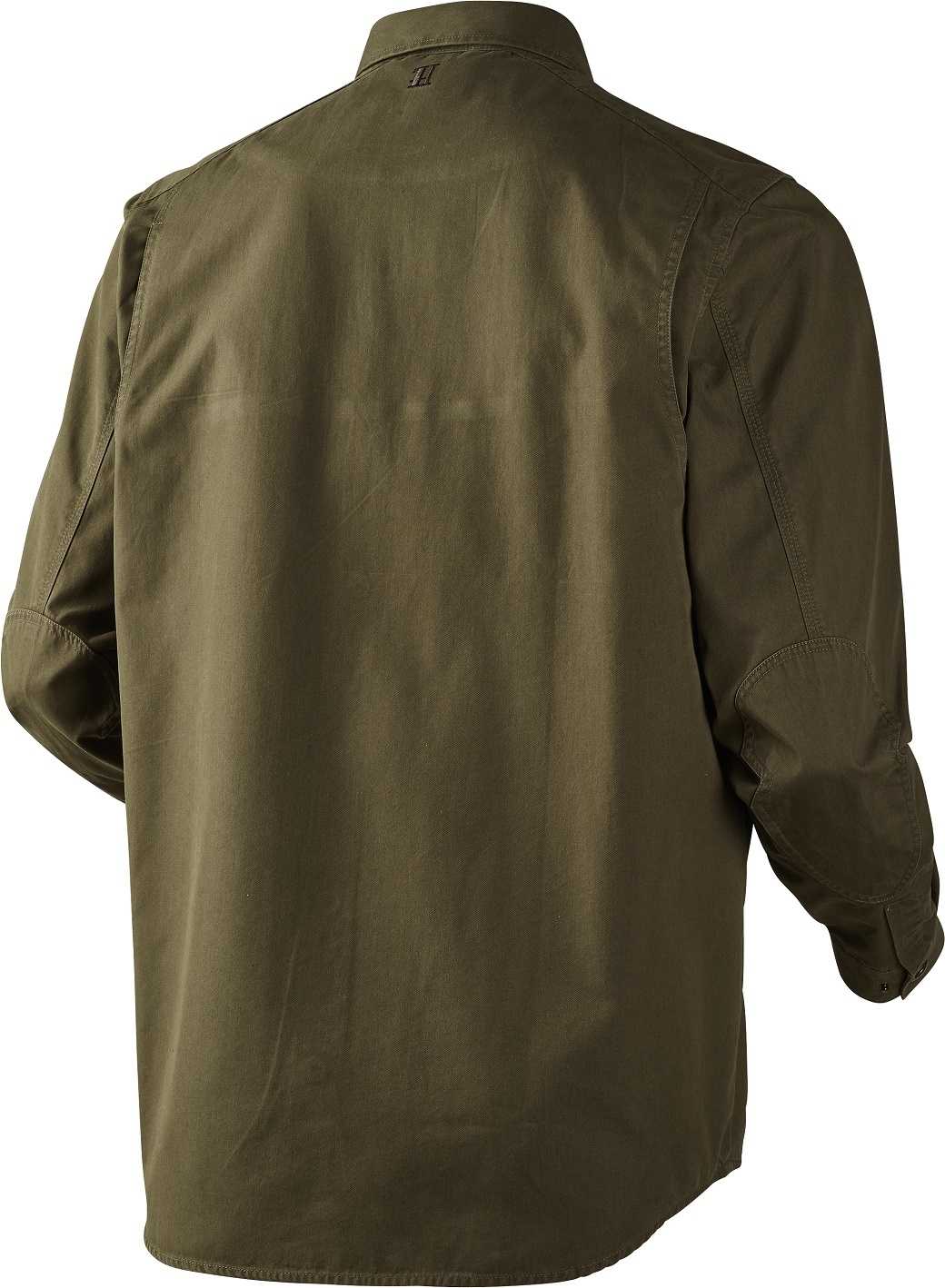 Härkila Pro Hunter Long Sleeve Shirt Lake Green-2