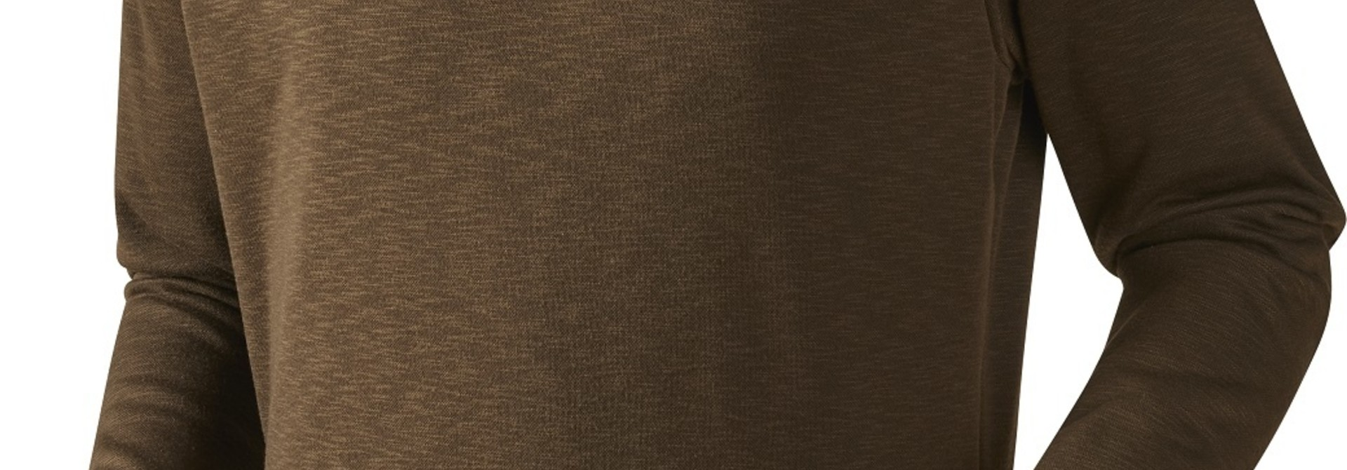 Härkila Sporting Sweatshirt Slate Brown