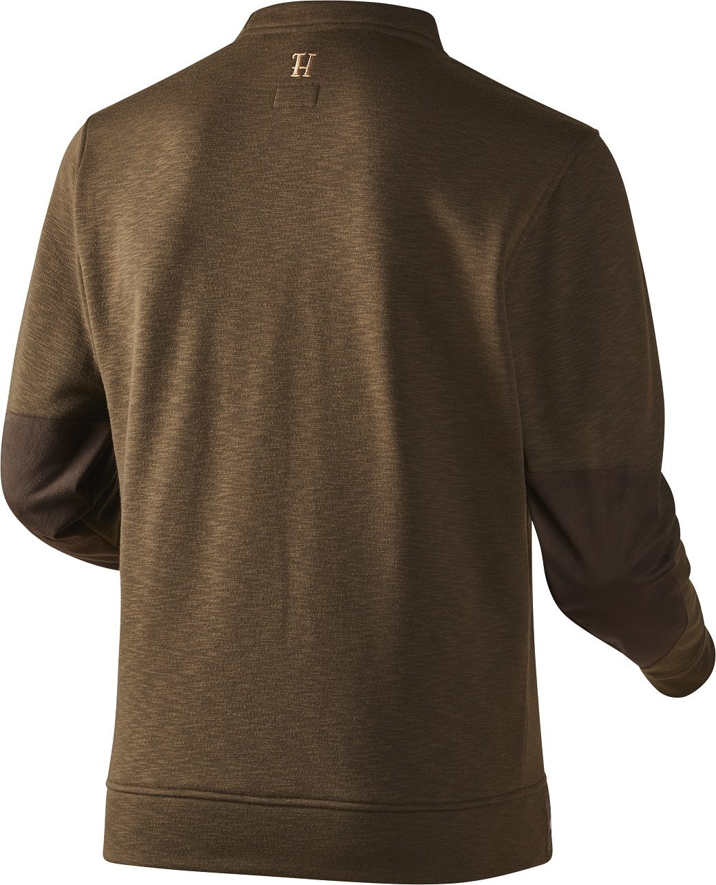 Härkila Sporting Sweatshirt Slate Brown-2