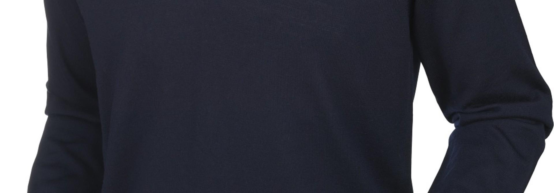 Härkila Glenmore pullover Dark Navy