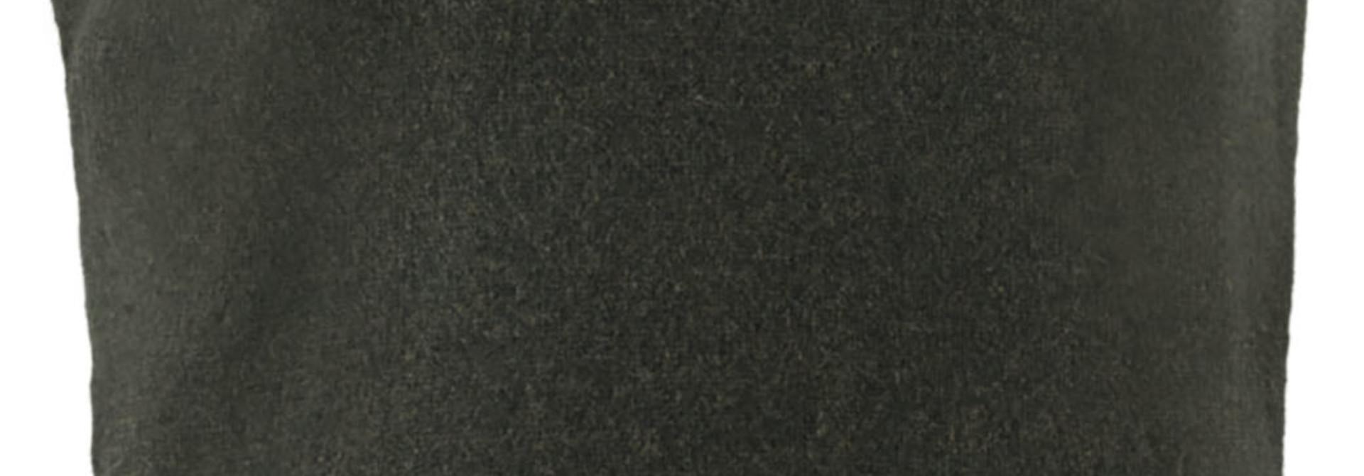 Fjällräven Övik Wool Vest M Dark Olive