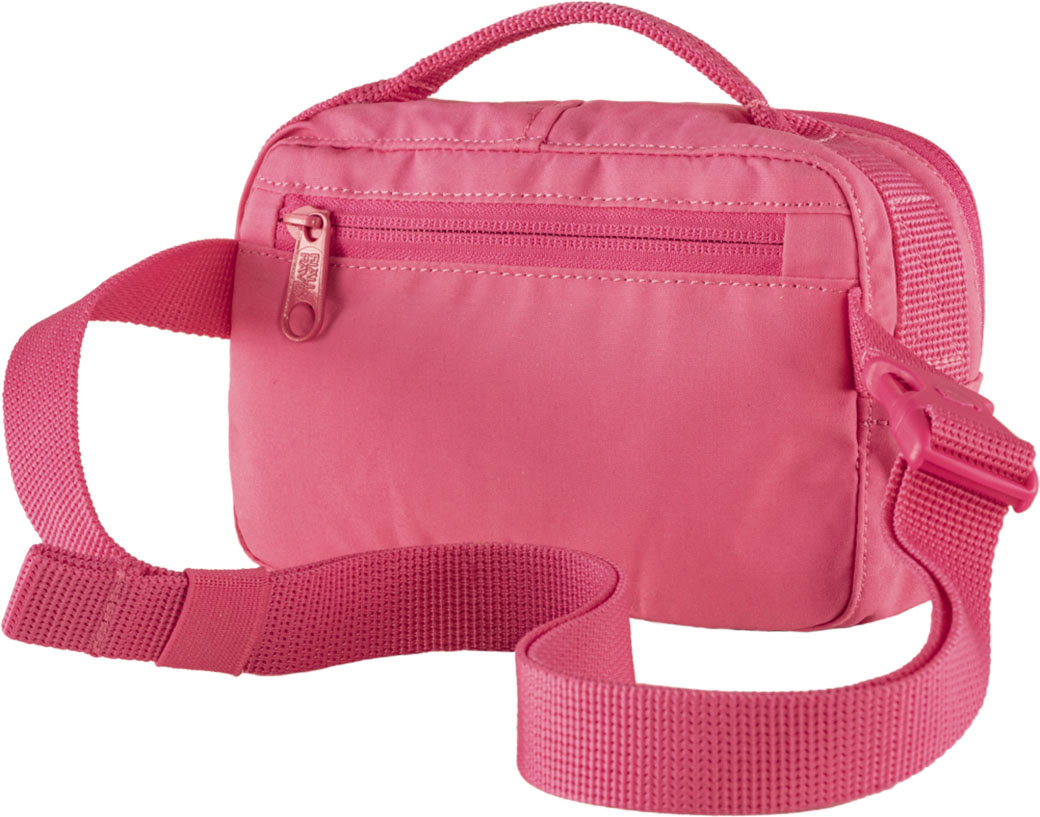 Fjällräven Kånken Hip Pack Flamingo Pink-3