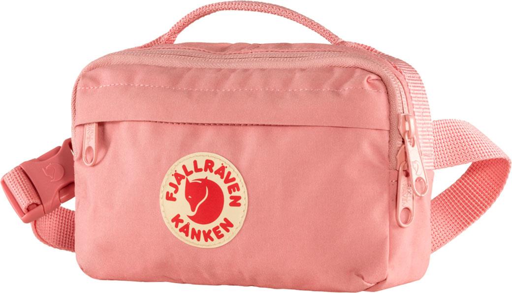 Fjällräven Kånken Hip Pack Pink-2