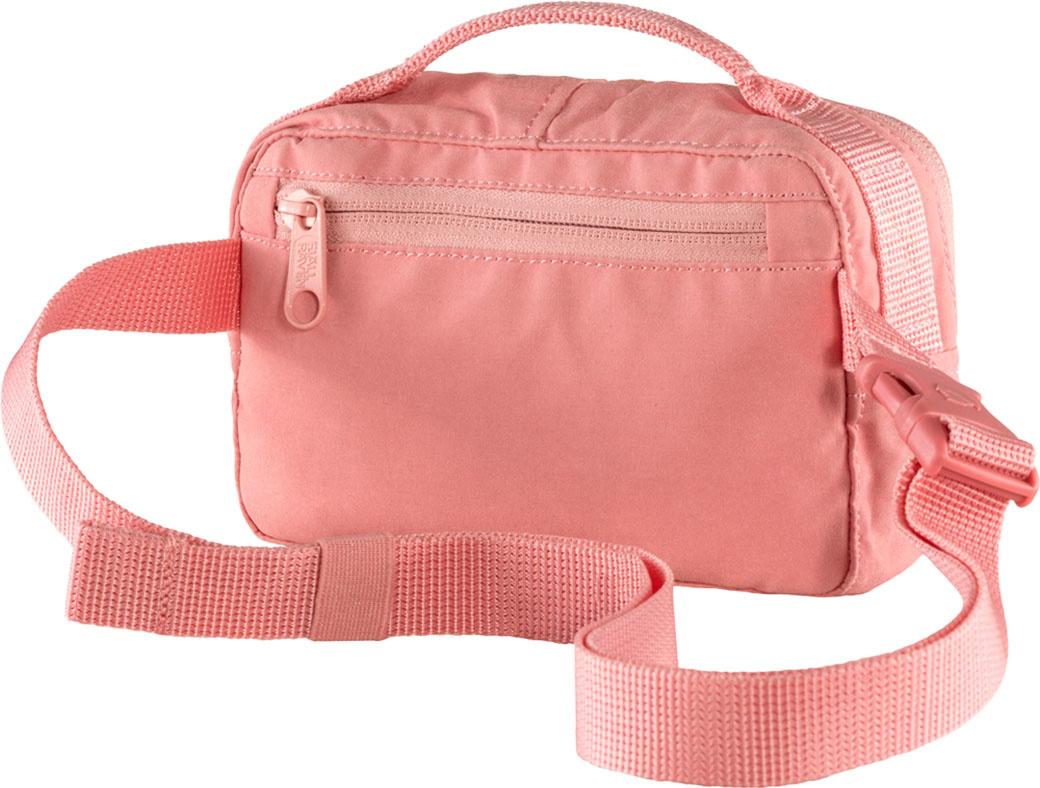 Fjällräven Kånken Hip Pack Pink-3