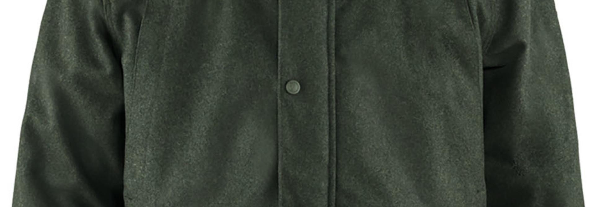 Fjällräven Värmland Wool Jacket M Deep Forest