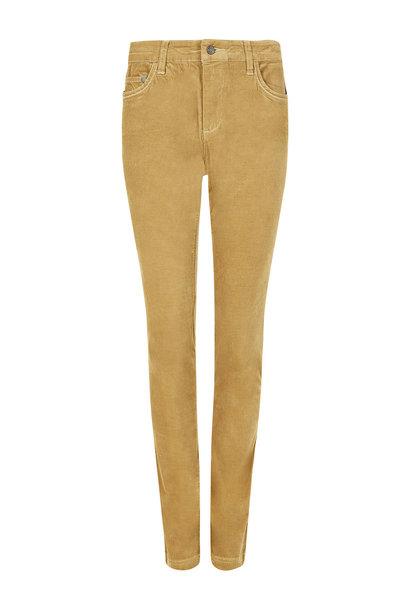 Dubarry Honeysuckle Corduroy stretchbroek - Camel