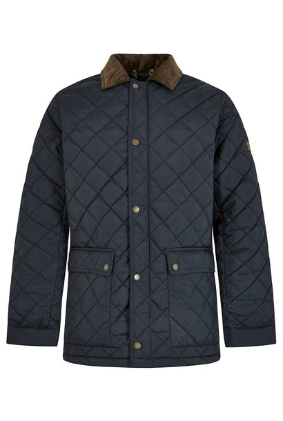 Dubarry Adare Primaloft® jas - Navy