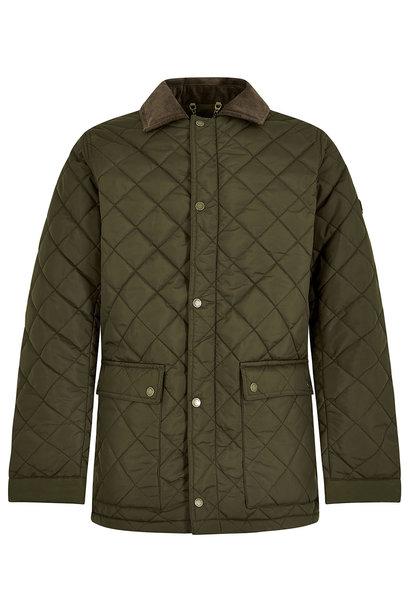 Dubarry Adare Primaloft® jas - Olive