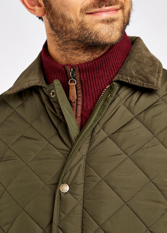 Dubarry Adare Primaloft® jas - Olive-4