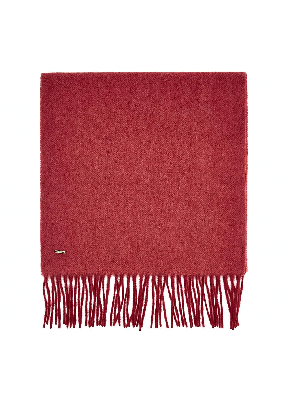 Dubarry Robinson Wollen sjaal- Ruby-1