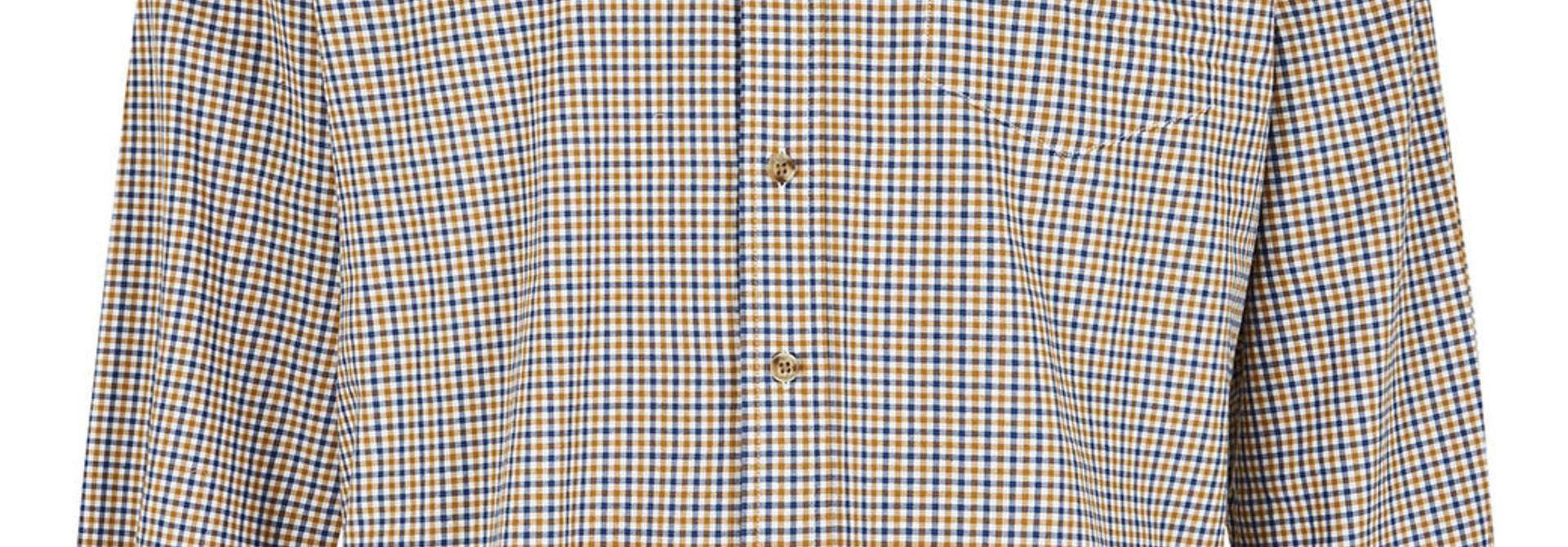 Dubarry Shrewsbury Katoenen Shirt - Amber