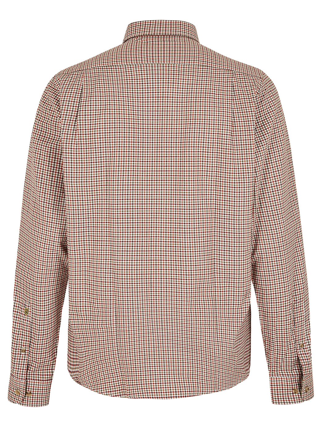 Dubarry Shrewsbury Katoenen Shirt - Ruby-5