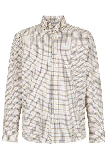 Dubarry Muckross Tattersall Shirt - Harvest