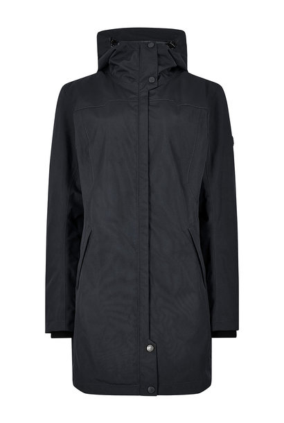 Dubarry Bunratty GORE-TEX Travel Jas - Navy