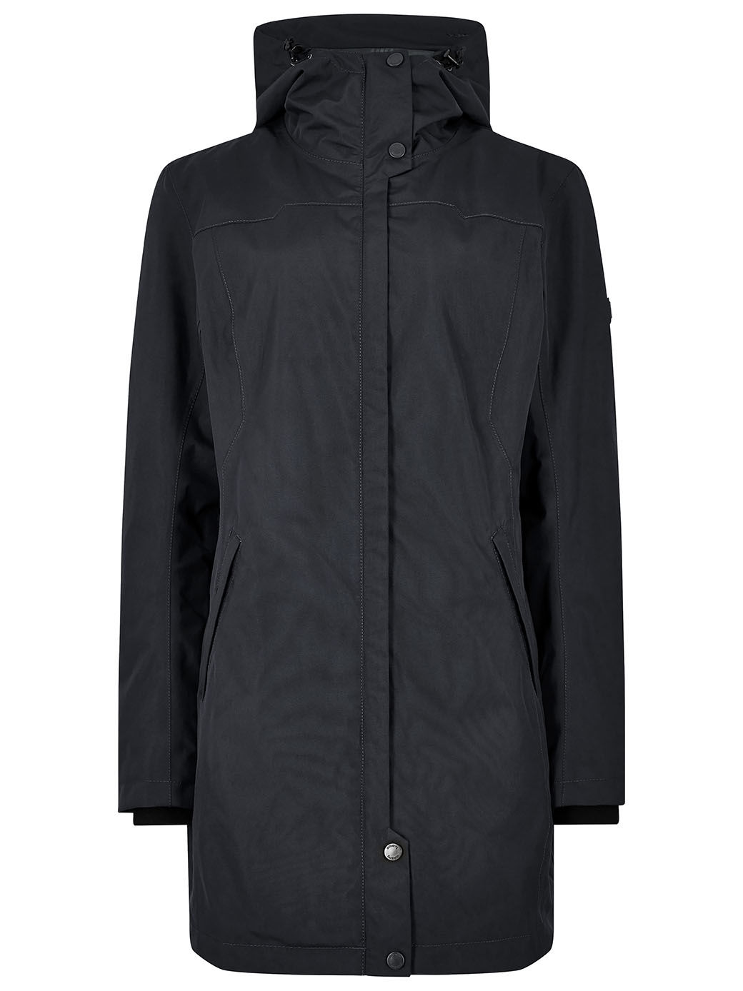 Dubarry Bunratty GORE-TEX Travel Jas - Navy-1