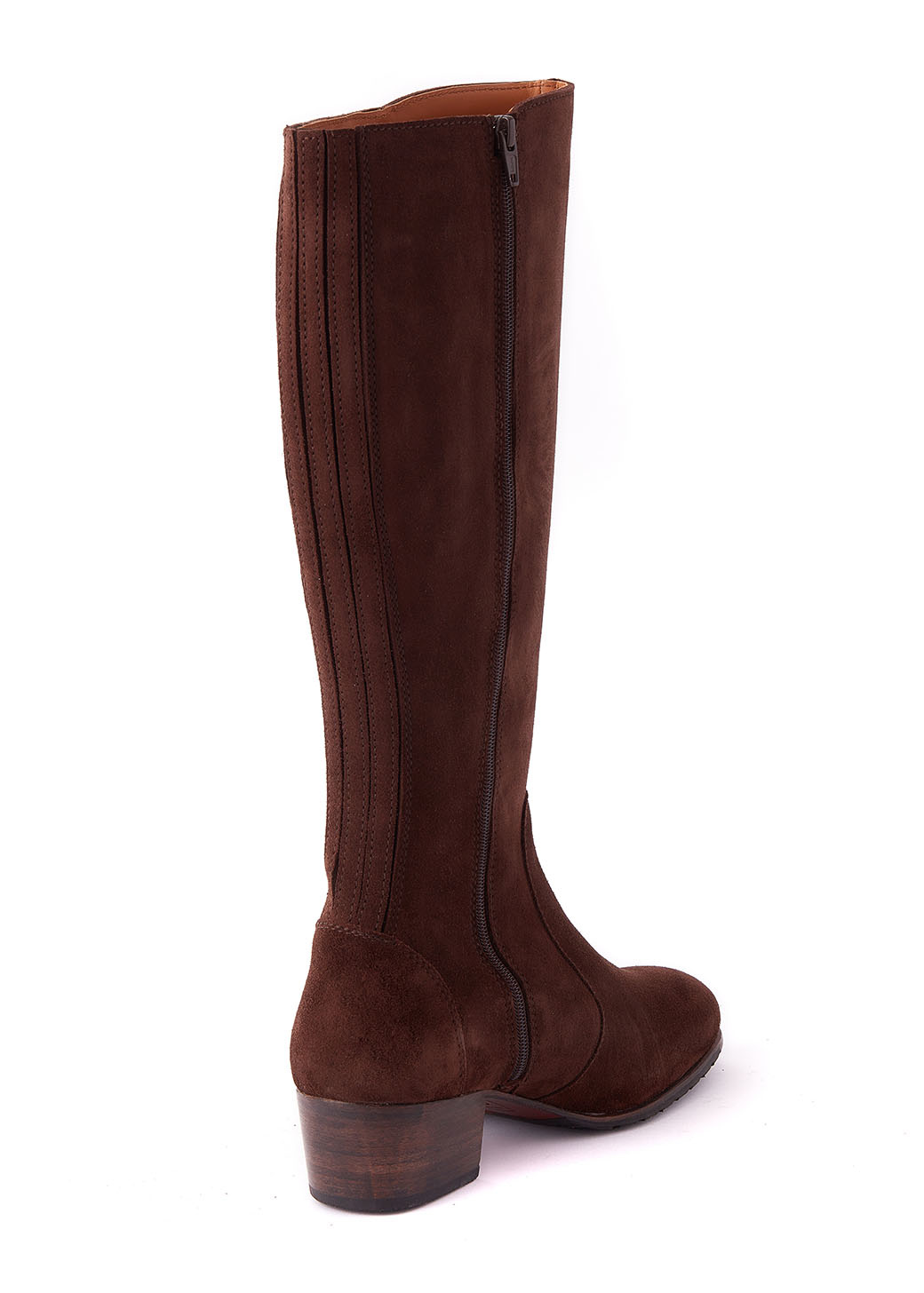 Dubarry Downpatrick Kniehoge Laars - Cigar-5
