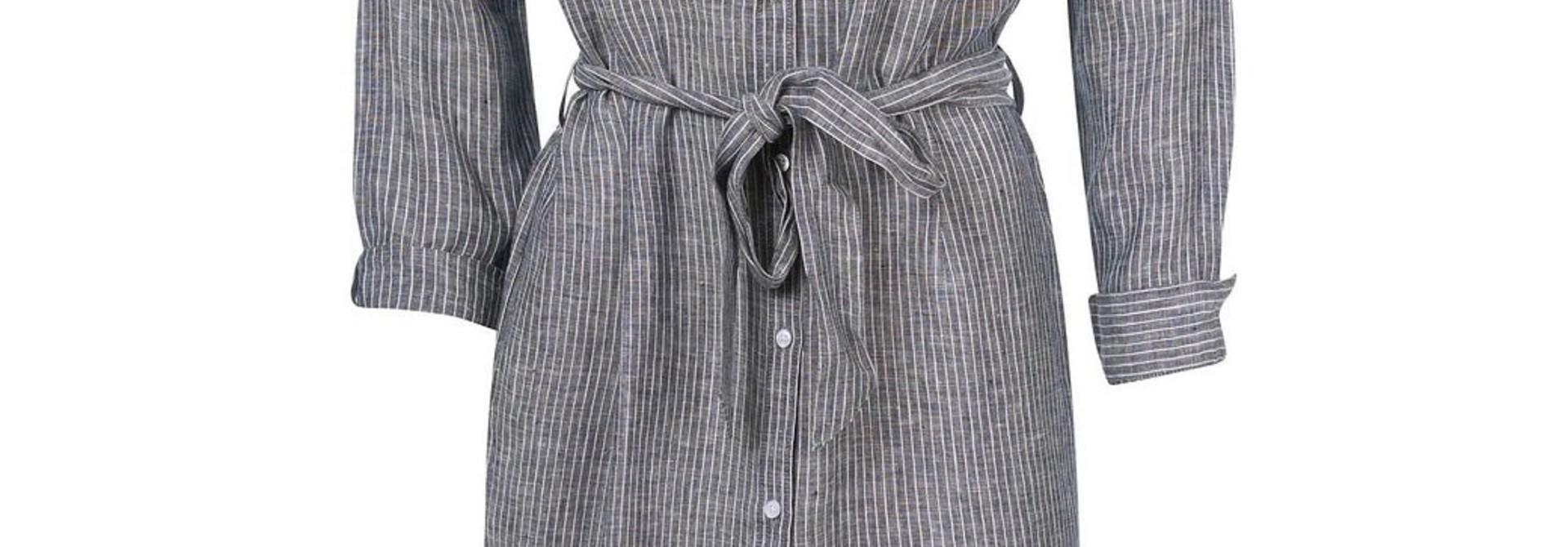 Barbour Tern Dress Navy