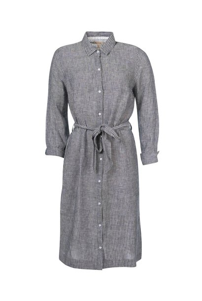 Barbour Tern Dress Navy
