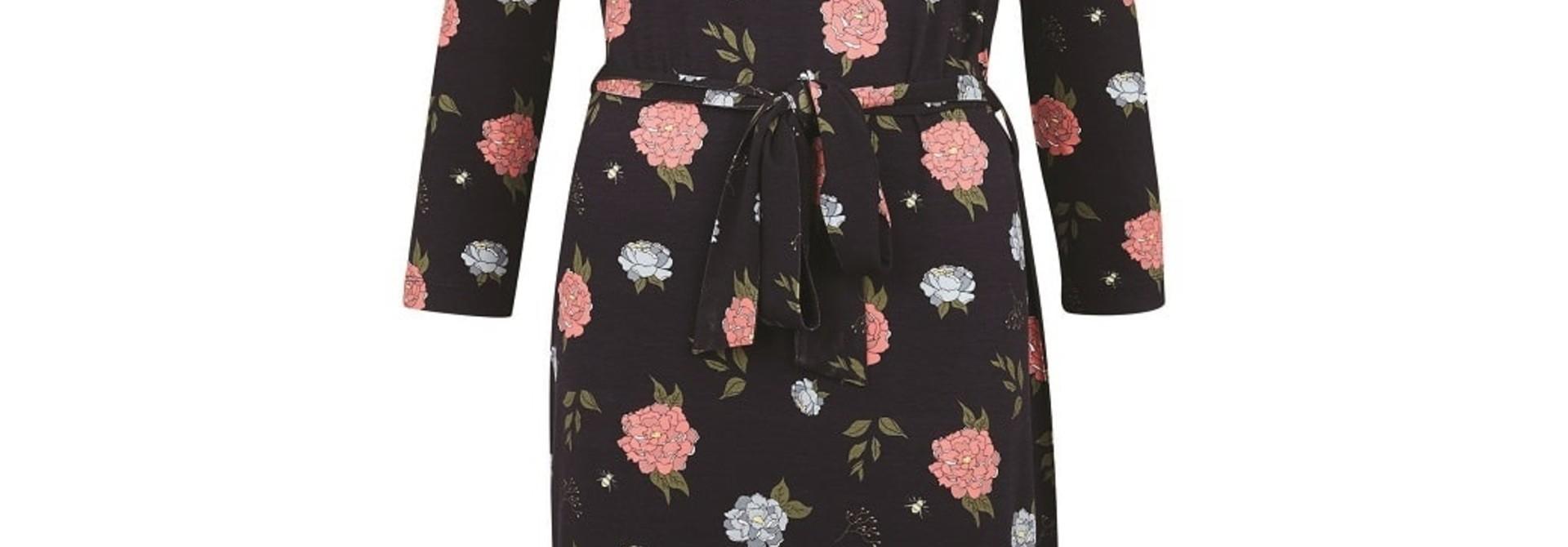 Barbour Newbury Dress Multi
