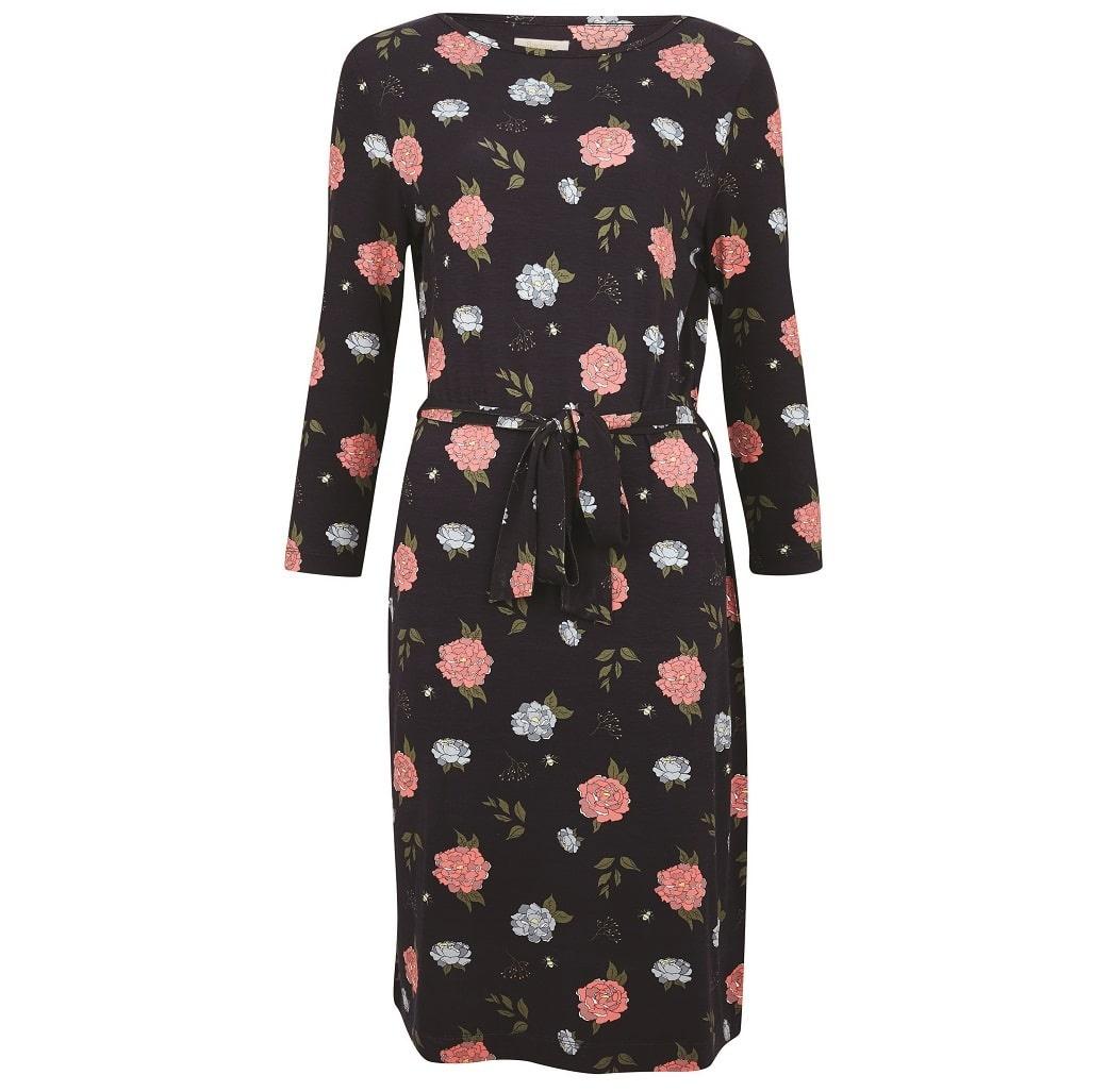 Barbour Newbury Dress Multi-1