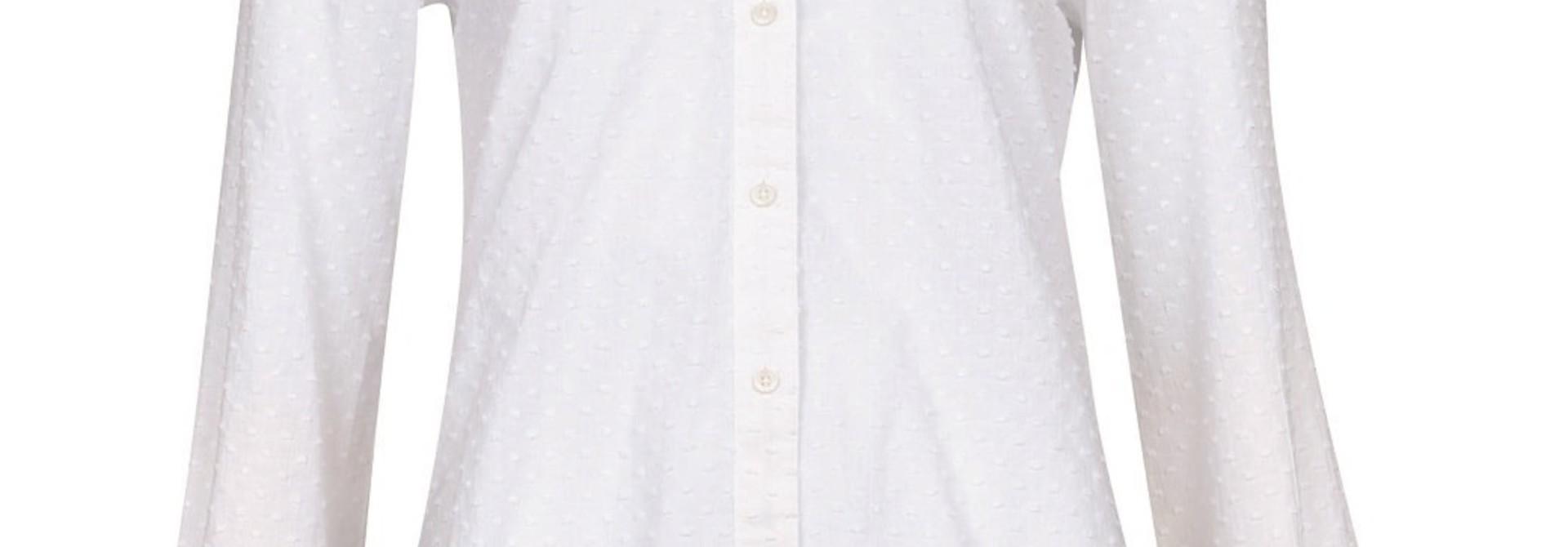 Barbour Southport Shirt Cloud