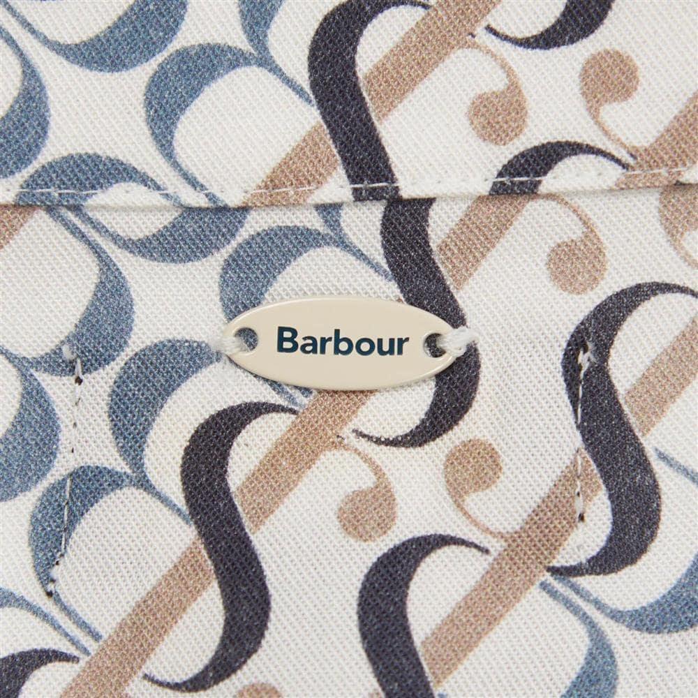 Barbour Highlandsdress Cloud-7