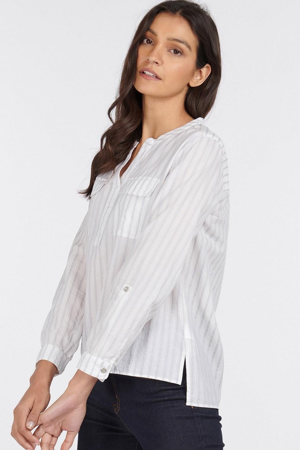 Barbour Finstown Shirt Cloud-6