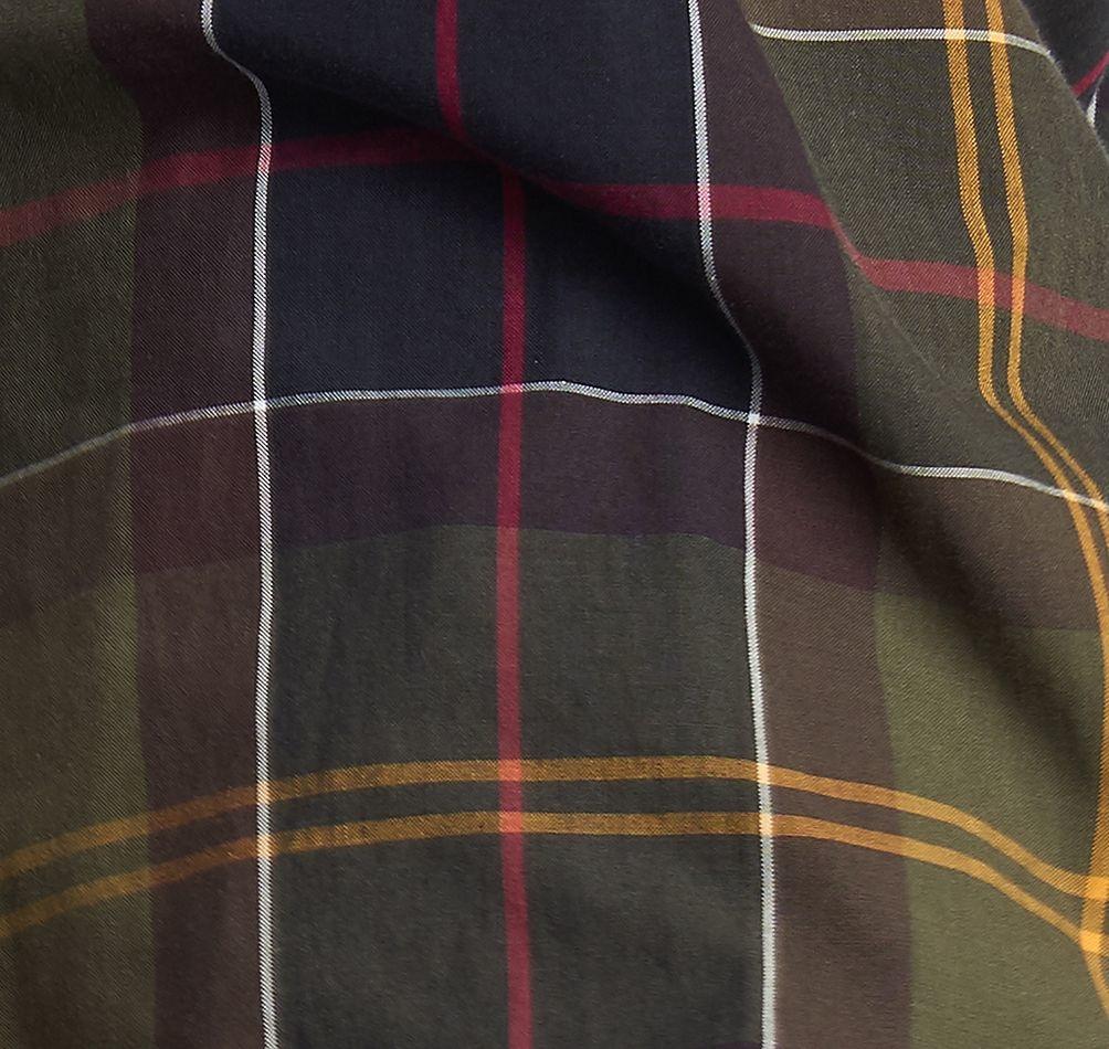 Barbour Tartan 7 Tailored Classic-5
