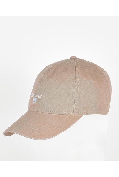 Barbour Cascade Sports Cap Stone