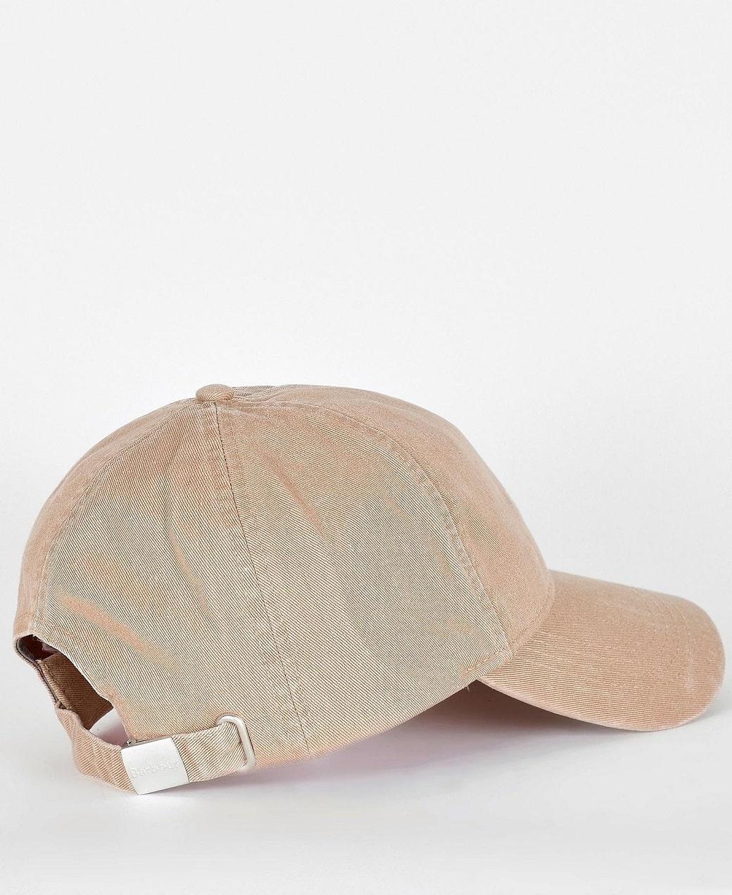 Barbour Cascade Sports Cap Stone-3