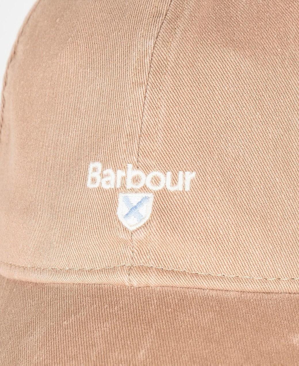 Barbour Cascade Sports Cap Stone-4