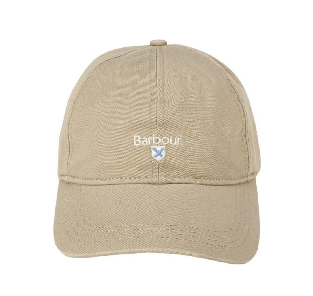 Barbour Cascade Sports Cap Stone-5