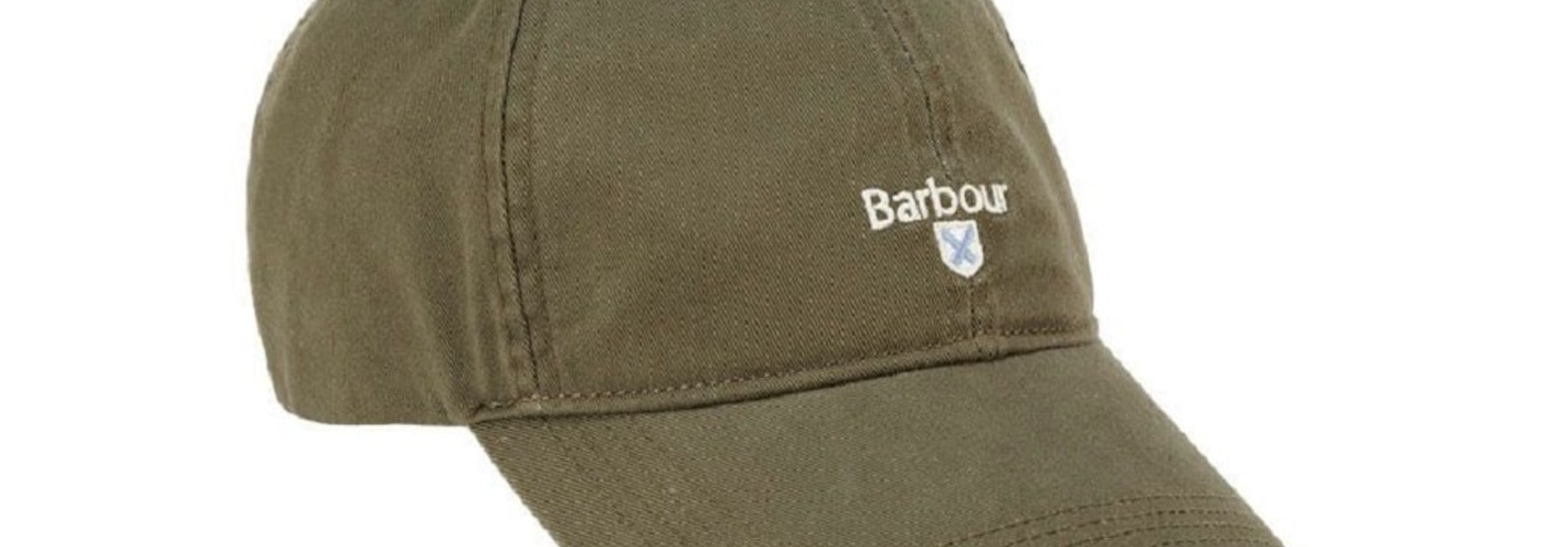 Barbour Cascade Sports Cap Olive