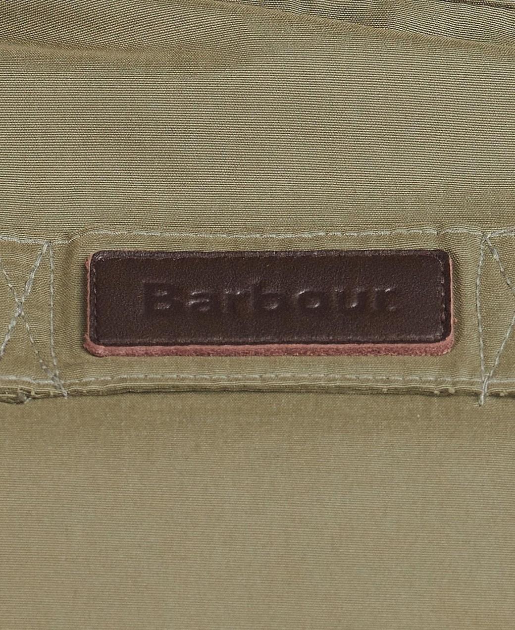 Barbour Sanderling Casual Fern-7