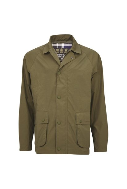 Barbour Laslo Casual Olive