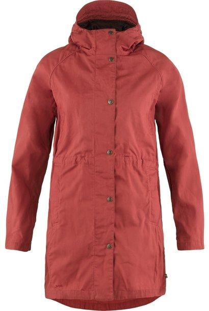 Fjällräven Karla Lite Jacket W  Raspberry Red