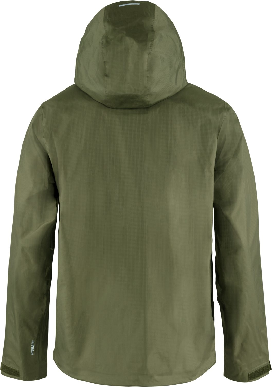 Fjällräven High Coast Hydratic Jacket M Green-2