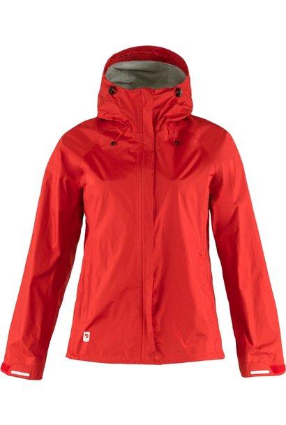 Fjällräven High Coast Hydratic Jacket W True Red